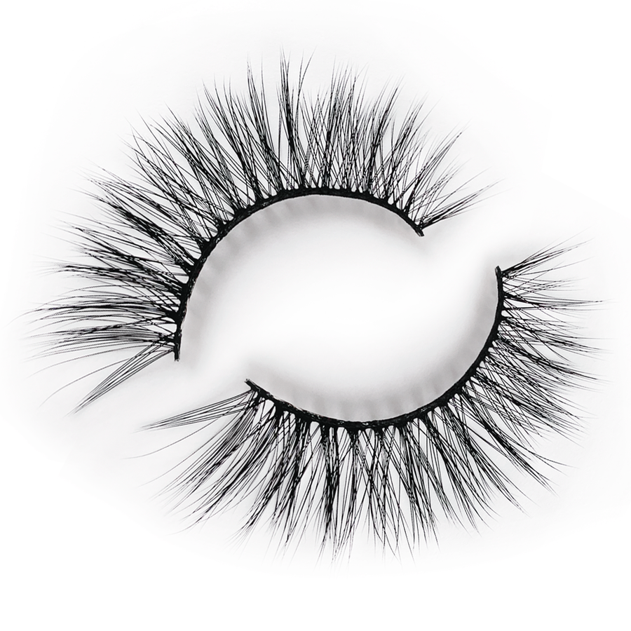 Envie 3d faux mink false lashes tease