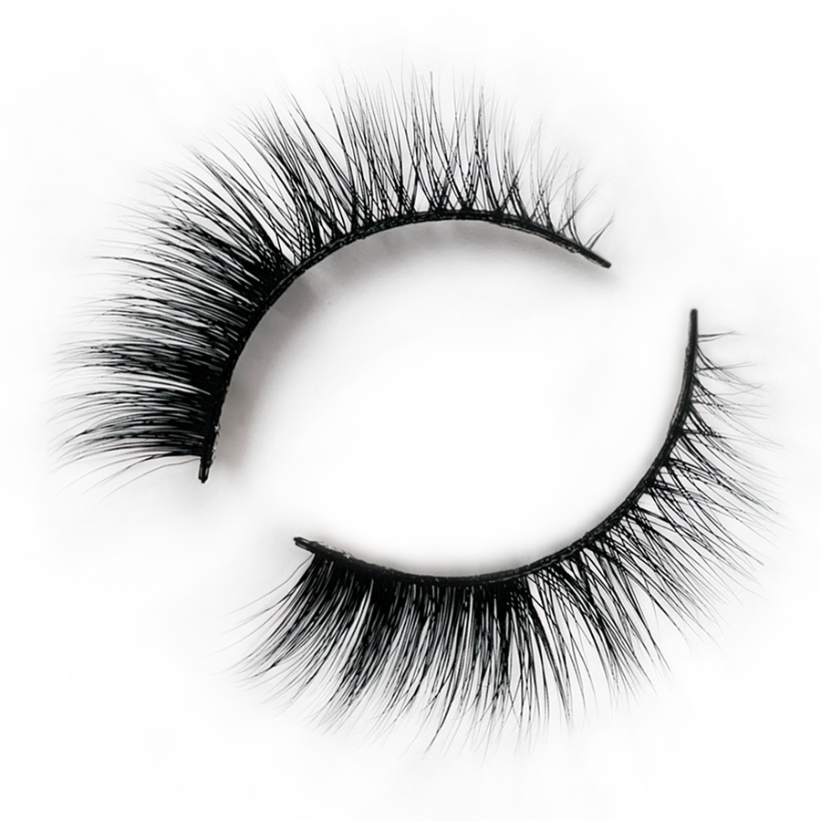Envie 3d mink false lashes luna