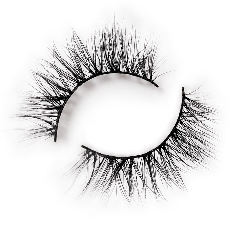 Envie 3d mink false lashes maya