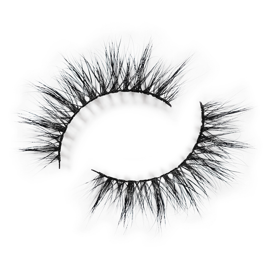 Envie 3d mink false lashes paris