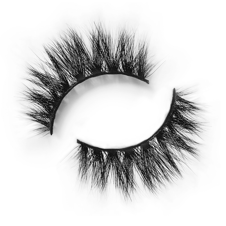 Envie 3d mink false lashes venus