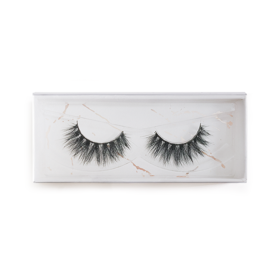 Envie 3d mink false lashes venus box