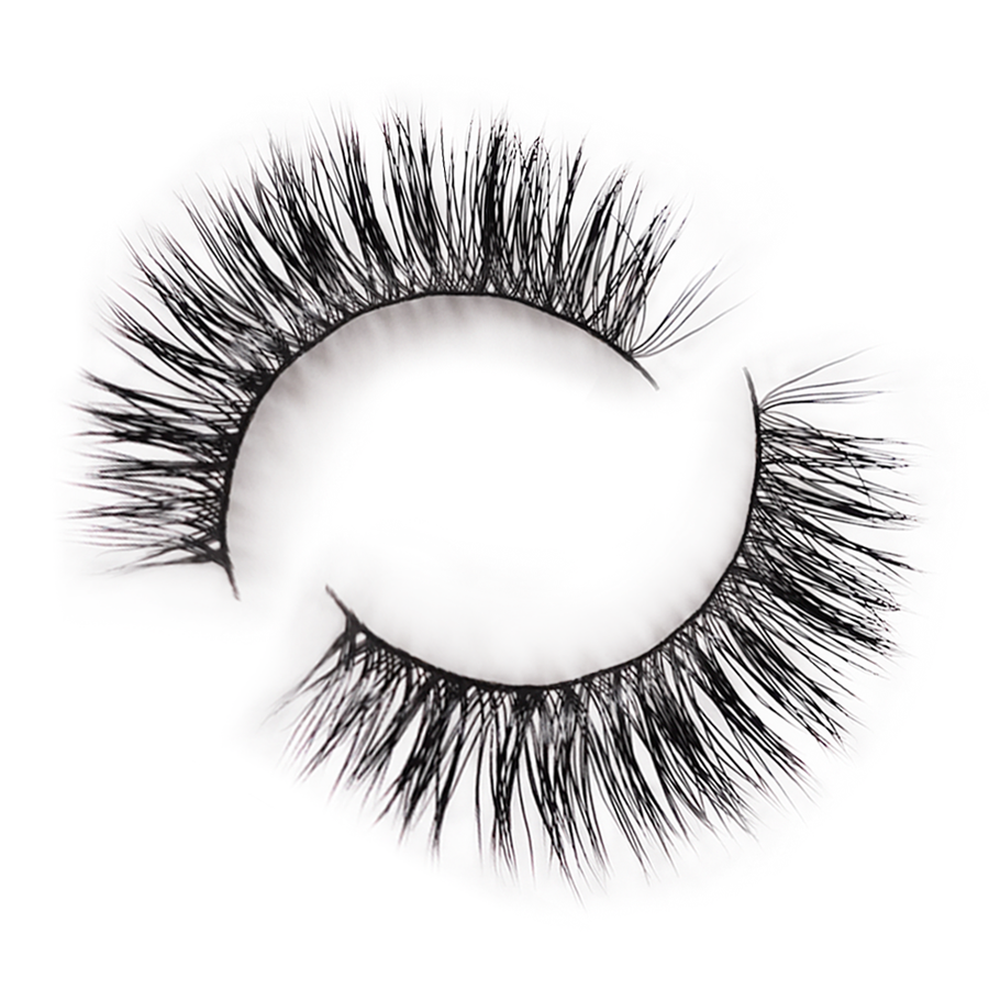 Envie lashes 3d mink vacation