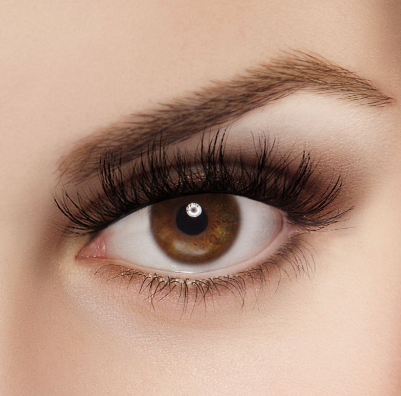 iconic luxury 3d lashes