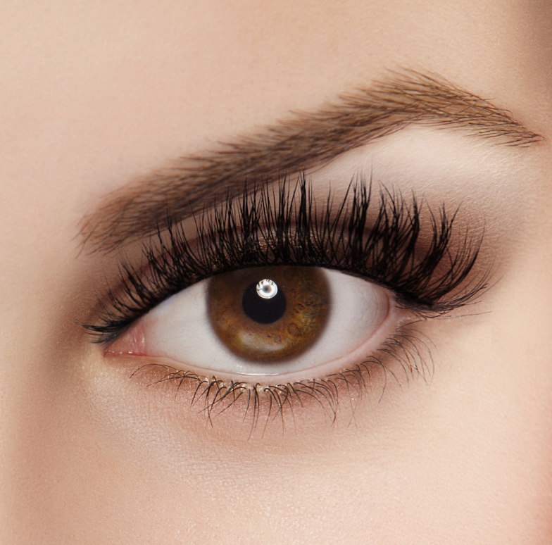 Envie lashes vacation 3d mink