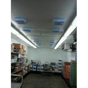 RD FRESH Walk - In Refrigeration