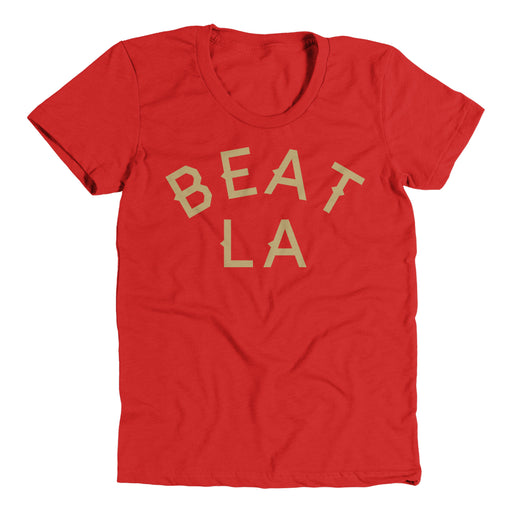 BEAT LA FOOTBALL WOMENS SHIRT