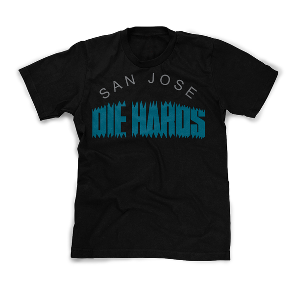 SJ Die Hards Shirt