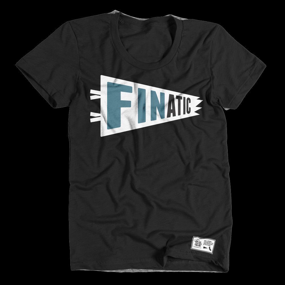 Finatic Shirt - Womens
