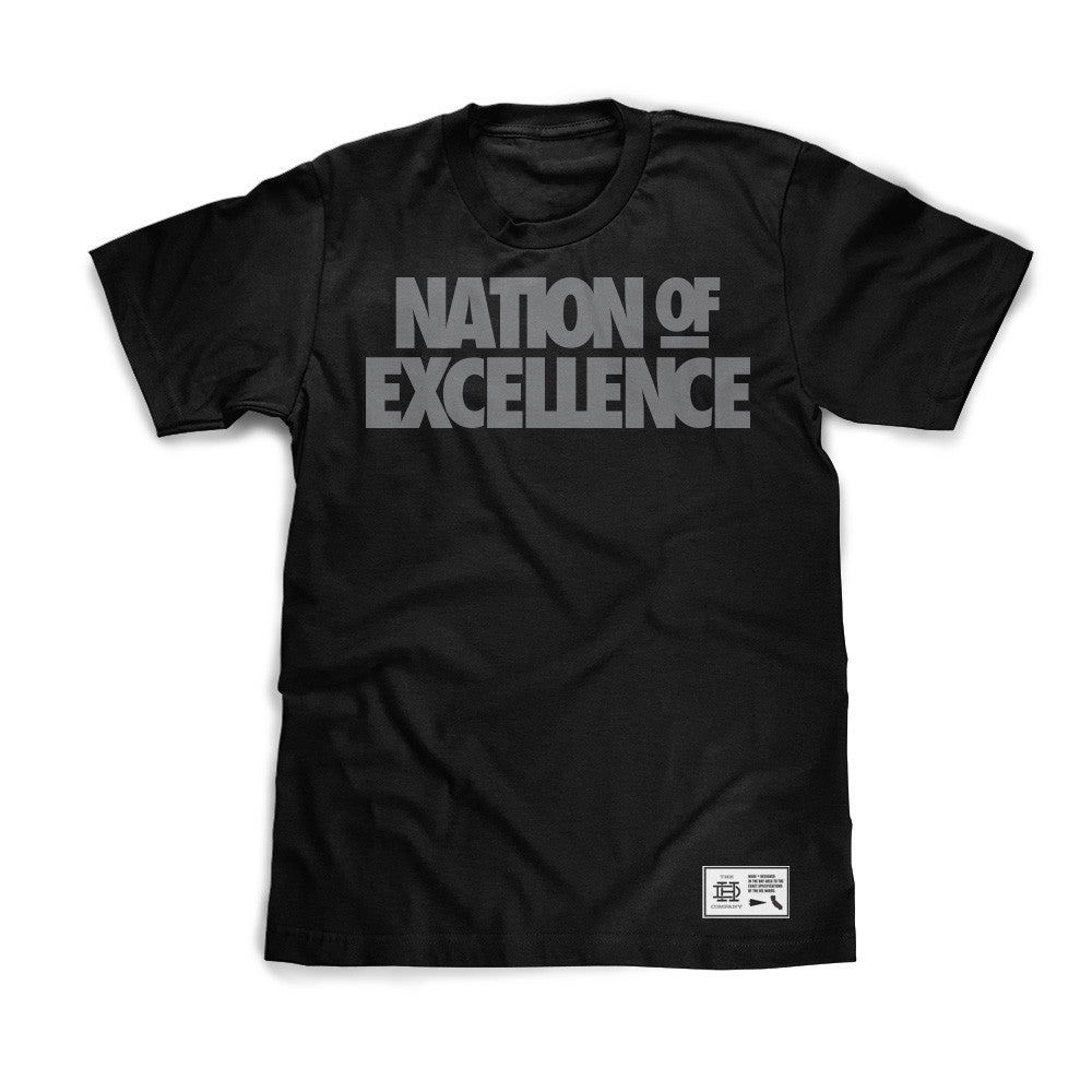 Nation Of Excellence Shirt