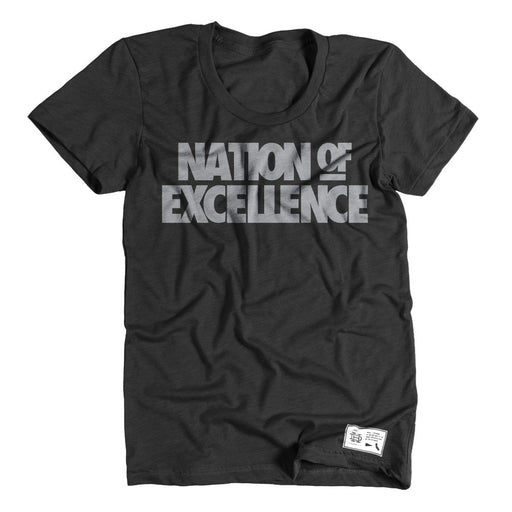Nation Of Excellence - Womens