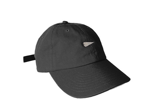 raiders fans pennant dad hat