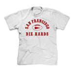 San Francisco Die Hards Shirt