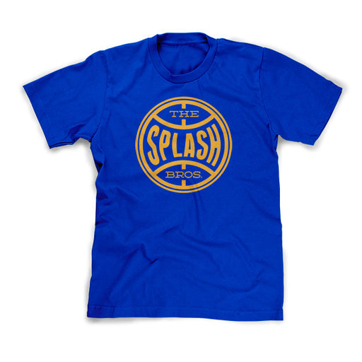 Splash Brothers Tee