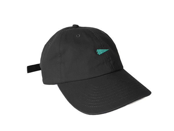 sharks fans pennant dad hat