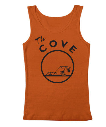 The Cove - Tank