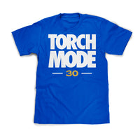 Torch Mode Shirt