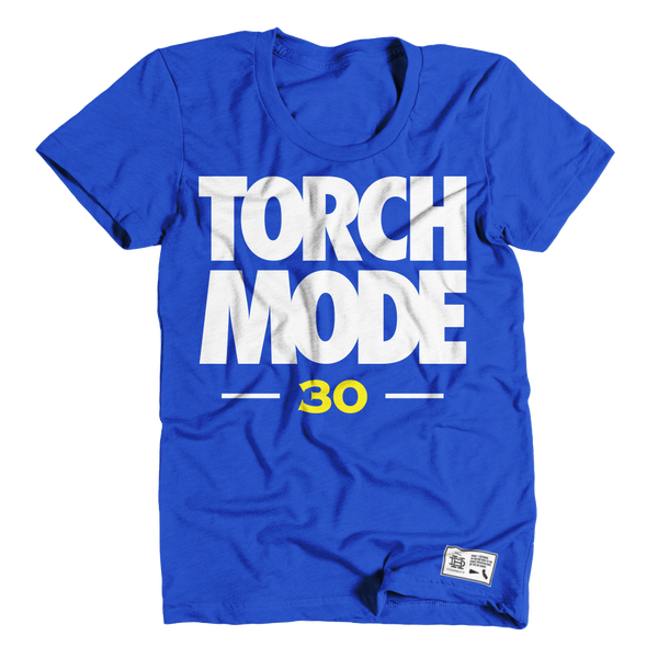 Torch Mode Womens Shirt