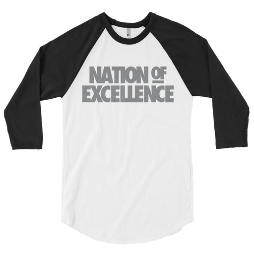 raider nation shirt