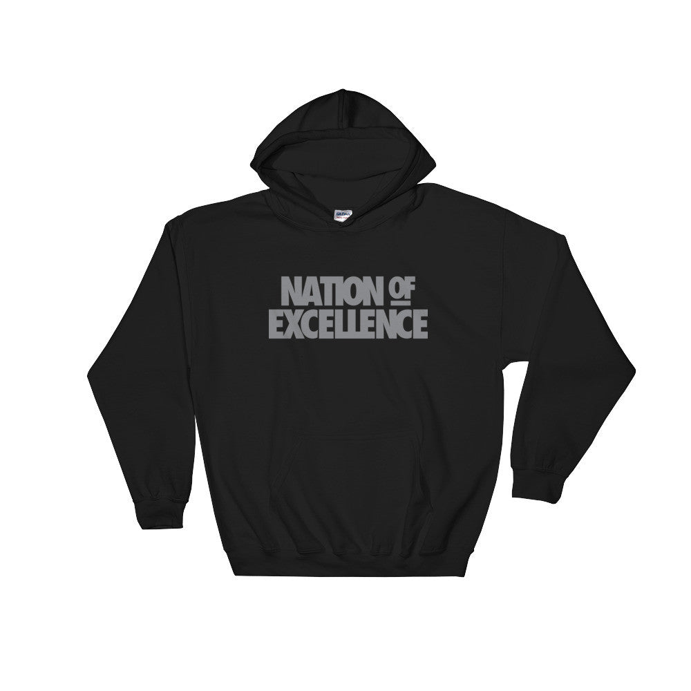 Nation of Excellence Hoodie