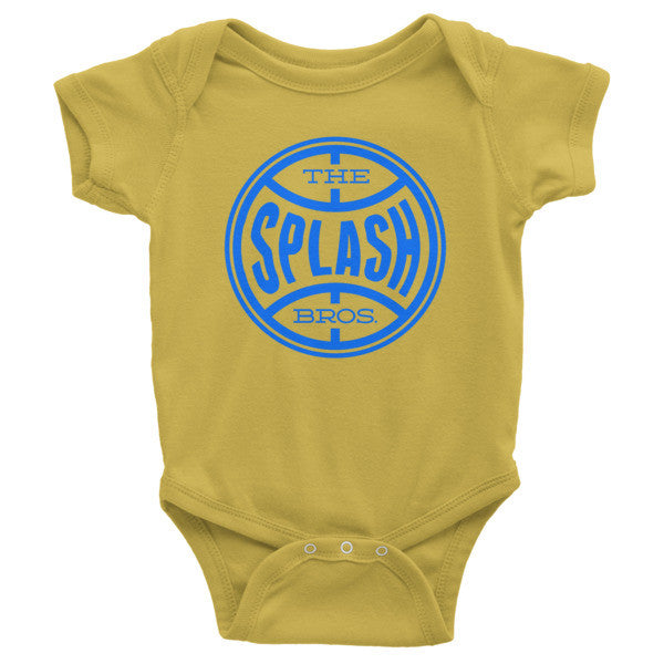 Splash Bros - Onesie