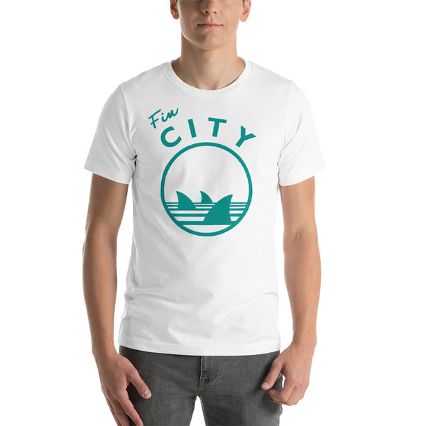 Fin City - Personalized Shirt