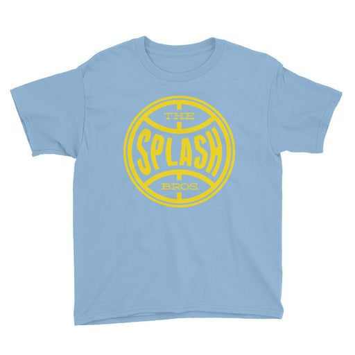 Splash Bros - Youth Shirt