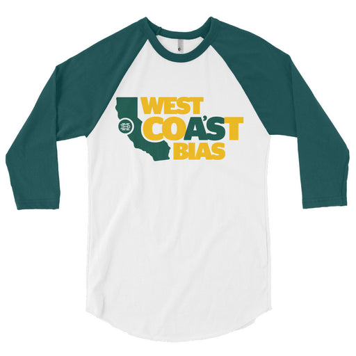 West Coast Bias Shirt