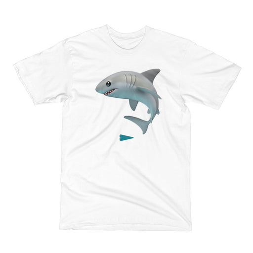Shark Emoji Shirt