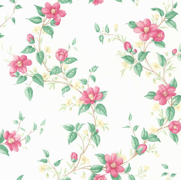 WALLPAPER DOUBLE ROLL KT19106