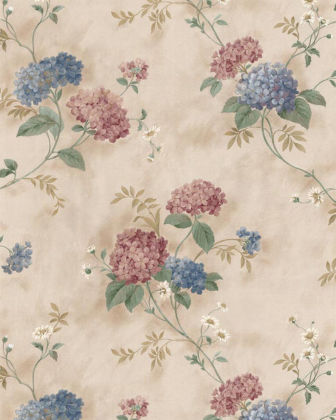 WALLPAPER DOUBLE ROLL HB24100