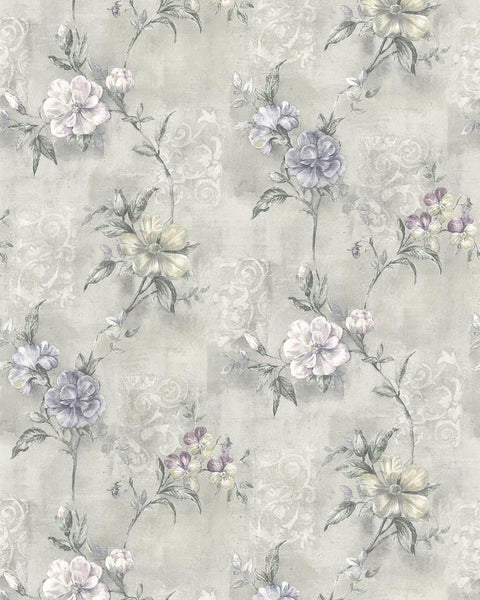WALLPAPER DOUBLE ROLL HB24117