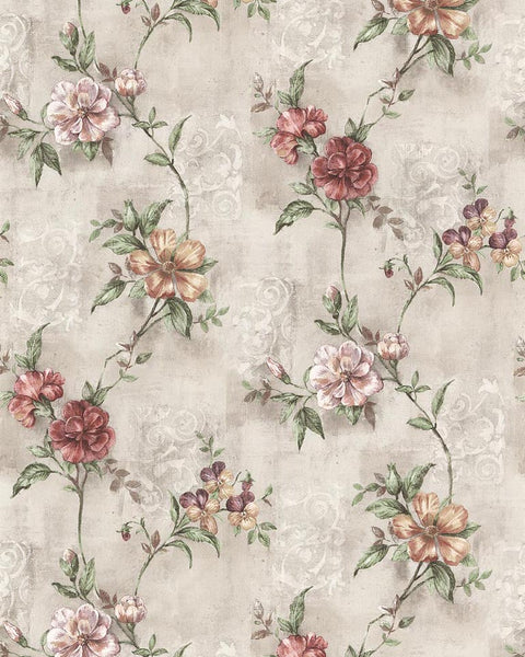 WALLPAPER DOUBLE ROLL HB24119