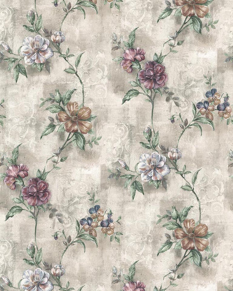 WALLPAPER DOUBLE ROLL HB24120