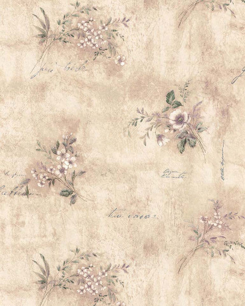 WALLPAPER DOUBLE ROLL HB24167