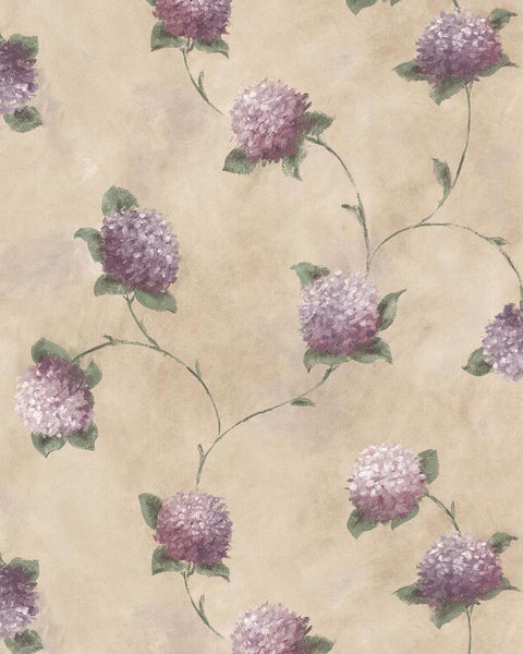 WALLPAPER DOUBLE ROLL HB24173