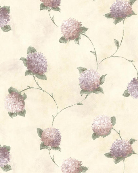WALLPAPER DOUBLE ROLL HB24175