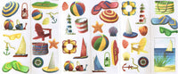 Wall stickers SP89081BH