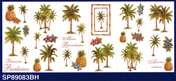 Wall stickers SP89083BH