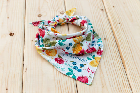 Fresh Squeezed Bandana