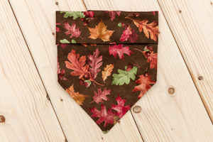 Autumn Oaks Bandana