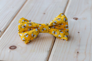 Hive Five Bow Tie