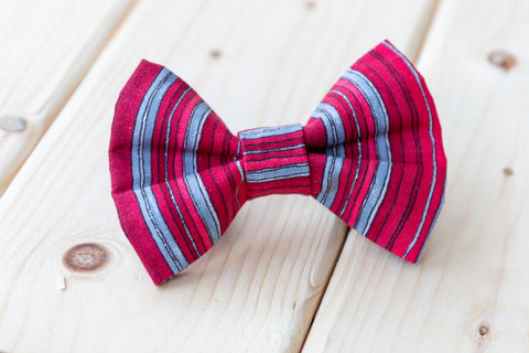 The Jingle Bow Tie