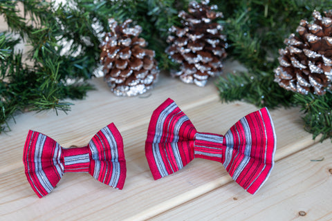 Jingle Bow Tie