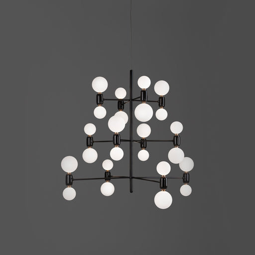 Aballs Chandelier Suspension 12