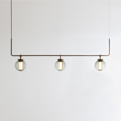 Bai Chandelier III Suspension