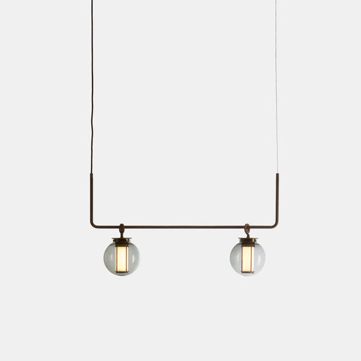 Bai Chandelier II Suspension