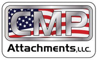 3-Point Dethatchers | cmp-attachments