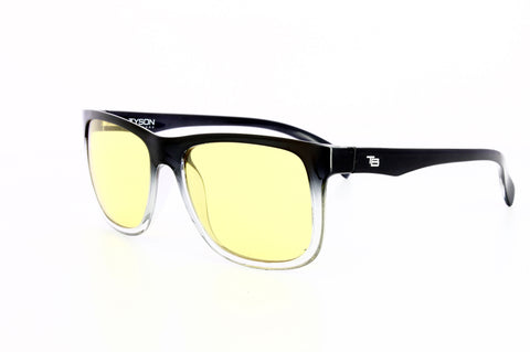 TB Capri Rectangular Sunglasses