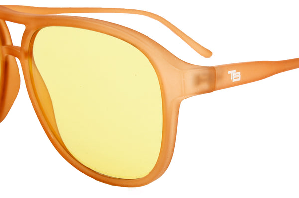 TB MoBay Aviation - Style Sunglasses